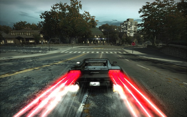 Need for Speed World 8685
