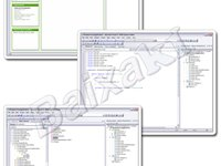 Imagem 1 do Visual C# 2008 Express Edition (CSharp)
