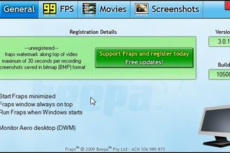 fraps download windows 8.1 64 bit
