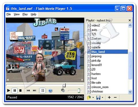 Flash Movie Player Download para Windows em Português Grátis