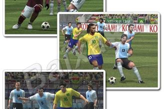 Pro Evolution Soccer 5 Download para Windows Grátis
