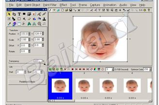 Flex GIF Animator Download para Windows Grátis