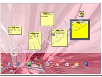 Imagem 1 do Post-it Digital Notes