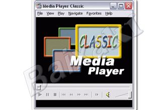Media Player Classic for Windows 98/Me Download to Windows Grátis