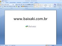 Imagem 2 do Microsoft Office Enterprise 2007