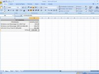 Imagem 3 do Microsoft Office Enterprise 2007
