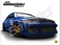 Imagem 1 do Midnight Club 3 Screensaver (Lancer / 300C)