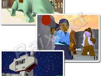 Imagem 1 do LEGO Star Wars II: The Original Trilogy