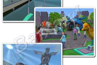 Zoo Tycoon 2: Marine Mania Download para Windows Grátis