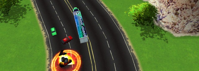 Mad Truckers - Imagem 1 do software