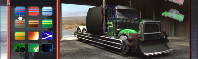 Mad Truckers - Imagem 2 do software