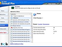 Imagem 4 do PC Tools Firewall Plus