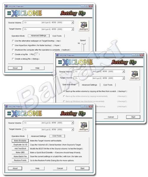 xxclone xp sp3 download free full version