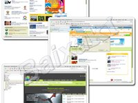 Imagem 1 do TheWorld Browser