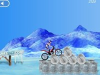 Imagem 2 do Bikemania on Ice