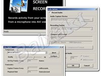 Imagem 1 do Free Screen Recorder