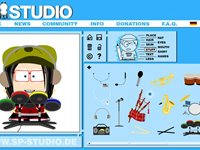 Imagem 1 do South Park Studio