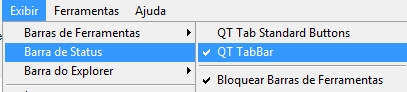 QTTabBar - Imagem 3 do software