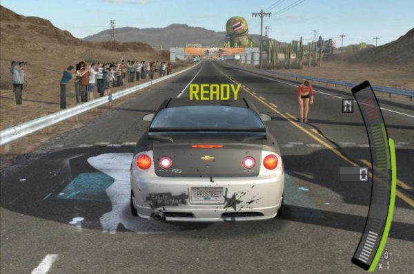 Need for Speed: Pro Street Download para Windows Grátis