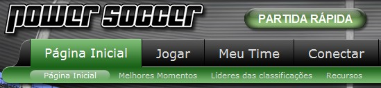 Power Soccer - Imagem 2 do software