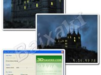Imagem 1 do Free 3D Castle Screensaver