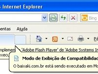 Imagem 4 do Internet Explorer