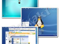 Imagem 1 do Fedora Transformation Pack