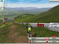 Imagem 3 do MountainBike Challenge