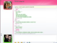 Imagem 2 do Windows Live Messenger 2009