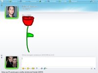 Imagem 5 do Windows Live Messenger 2009