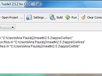 Imagem 2 do Sun Java Wireless Toolkit for CLDC