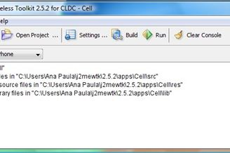 Sun Java Wireless Toolkit 2.5.2 01 for CLDC Download