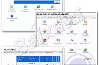 Abyss Web Server X1 for Windows Download to Windows Grátis