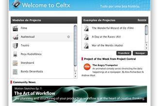 Celtx Download to Mac Grátis