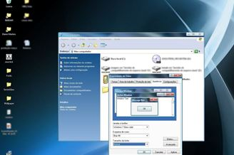 windows 7 glass visual style for xp download