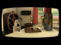 Imagem 1 do Wallace and Gromit´s Grand Adventures