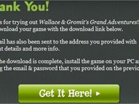 Imagem 5 do Wallace and Gromit´s Grand Adventures