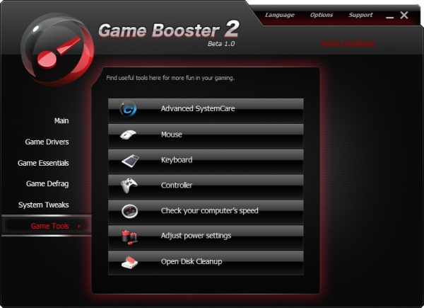 Game Booster 83892