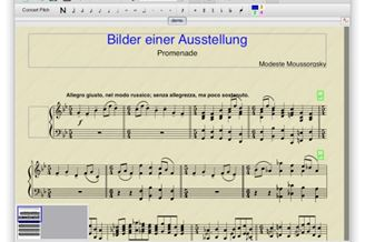 MuseScore Download to Mac Grátis