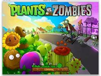 Imagem 2 do Plants vs Zombies