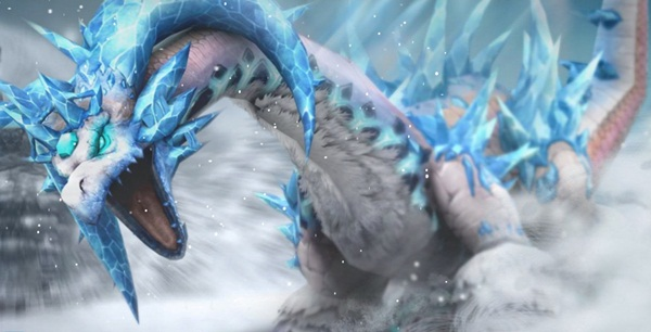 Reign of Frost