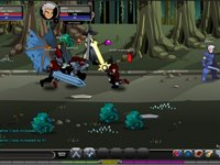 Imagem 1 do AdventureQuest Worlds