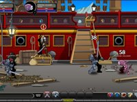 Imagem 3 do AdventureQuest Worlds
