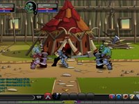 Imagem 7 do AdventureQuest Worlds