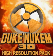 [Download do patch] -Duke Nukem 3D High Resolution Pack 60493