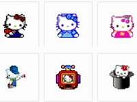 Imagem 1 do Hello Kitty Icon