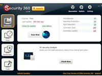 Imagem 1 do IObit Security 360