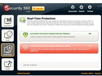 Imagem 2 do IObit Security 360