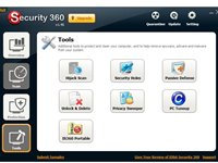 Imagem 3 do IObit Security 360