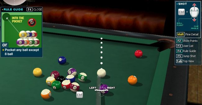 Carom 3D - Imagem 3 do software